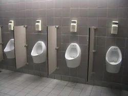 White/ivory Kohler Urinal