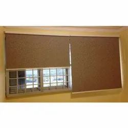 Zuara Blackout Roller Blind