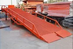 Portable Dock Ramp