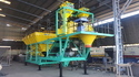 RMC-20 Concrete Batching Plant
