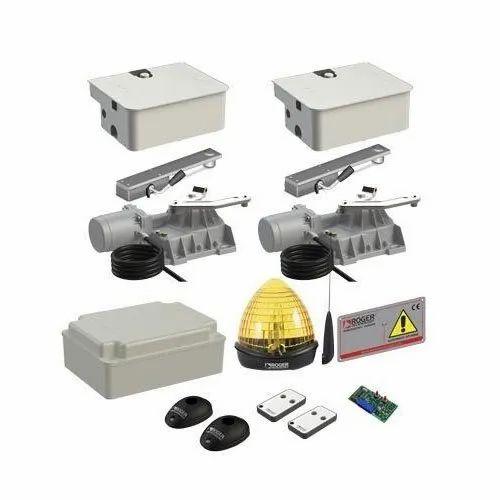 R21/353 Electromechanical Underground Motor Set