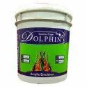 Dolphin Acrylic Emulsion