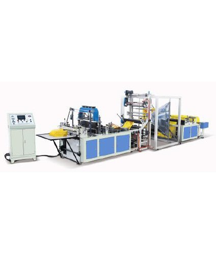 GI-B800 Non Woven Bag Making Machine