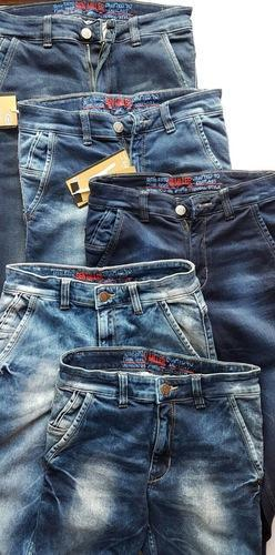 6a04b8cadd Boys Slim Fit Mens Branded Jeans, Rs 530 /piece, Planet F | ID ...