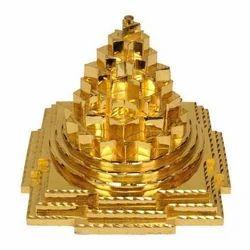Panchdhatu Shree Yantra