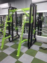 Smith Squat Rack