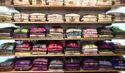Ethnic Wear Store Racks