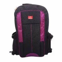 Multicolor Code National Trekking Bag