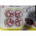 Abs Plastic Firefly Drone Toys