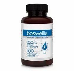 Boswellia Capsule Manufacturer