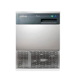 Stainless Steel AGB 022 Ice Maker