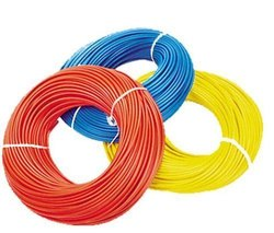 Current Rating: 4 Conductor Type: Armoured Celron house wire, Wire Size: 1.0mm