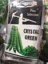 Crystal Green Matar Seed