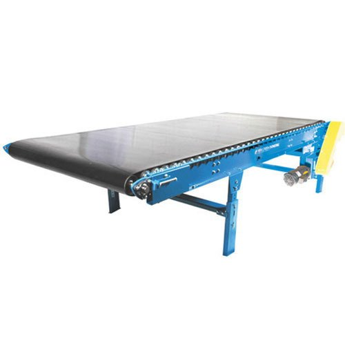 Heat Resistant Rubber Conveyor Belt With Thickness : 8 mm