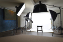 Studio Interior Design Services