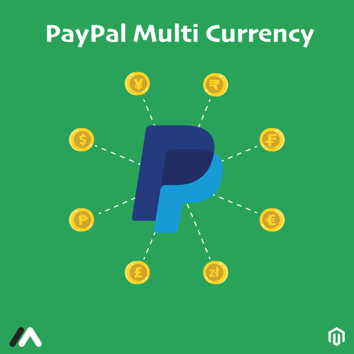 Magento Paypal Multi Currency in Waghawadi Road, Bhavnagar