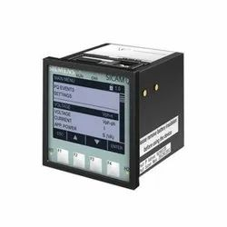Siemens SICAM Q100 Power Quality Instrument