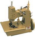Bag Over-Edging Sewing Machines - Single Needle, Two Thread