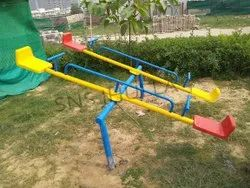 SNS204 A Double See Saw