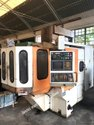 Vertical Machining Center VMC Sigma Mission 1p