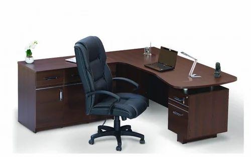 Ruben Executive Table Set At Rs 27921