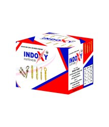 Indoxy Anchor Bolts