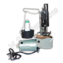 Automatic Bag Stiching Machine, Model: GK9