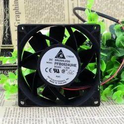Delta Cooling Fan PFB0924UHE 24VDC 1.22A