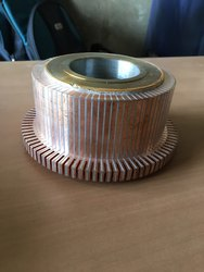Copper Commutator Segment