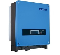 K Star - Solar Grid Tied Inverter