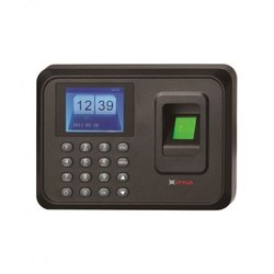 Palm Reader CP Plus Biometric Access Control System