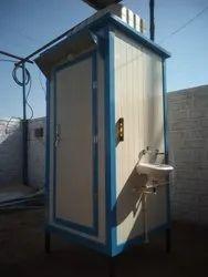 Prefab Mobile Toilet