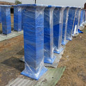 HDPE Stretch Wrapping Service