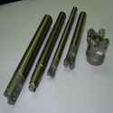 Business Tools Carbide Indexable Insert End Mills