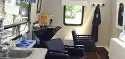 Customized Vehicle Interior Designing Service