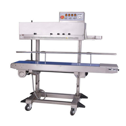 Heavy Duty Band Sealer