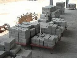 Cement Fly Ash Bricks, Size (Inches): 9