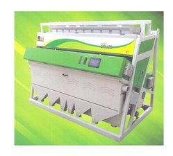 Smart Cruze V3 Basmati Rice Color Sorter