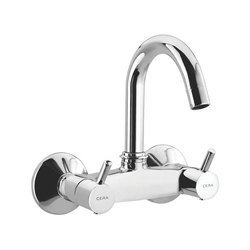 Cera Stainless Steel Sink Mixer