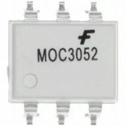 MOC3052SR2M Integrated Circuits