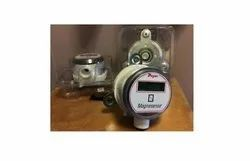 Dwyer MS - 711-LCD Magnesense Differential Pressure Transmitter