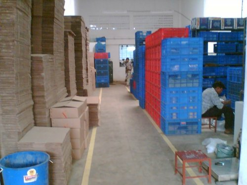Plastic Contract Manufacturing Services