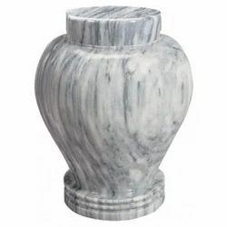 Marble Ash Urn