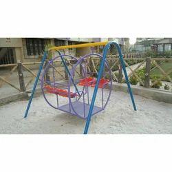Circular Playground Swing