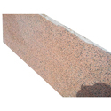 Polished Imperial Red Granite Tiles, For Wall Tile