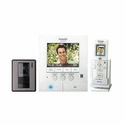 Panasonic VL-SW250BX 4 Inch Video Door Phone