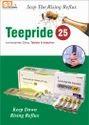 levosulpiride 25mg/2ml