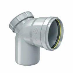 Integrated Ring Bend 87.5 Door