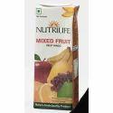 Healthy Mixed Fruit Juice