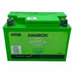 Amaron Automotive Batteries, Model Name/Number: ETZ9R